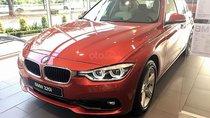 Cần bán xe BMW 3 Series 320i đời 2019, màu đỏ, nhập khẩu nguyên chiếc