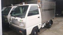 Bán xe tải 500kg Suzuki 2018 Euro 4, vay 80%, khuyến mãi đến 20 triệu, xe giao ngay