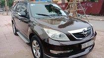 Bán ô tô Haima 7 2.0 AT năm 2012, màu nâu, nhập khẩu
