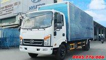 Bán xe tải Veam VT260-1 thùng 6m1, máy Isuzu trả góp 90% bao thủ tục trọn gói