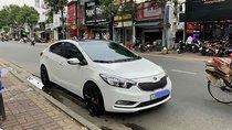 Cần bán gấp Kia K3 năm 2014, màu trắng