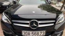 Cần bán xe Mercedes C200  2015, màu đen