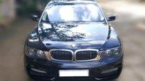 Bán BMW 750 LI năm sản xuất 2006, đăng ký lần đầu 2006, màu đen, odo 75000 km