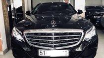 Bán Mercedes C250 2015 xe đẹp đi ít, cam kết chất lượng bao kiểm tra tại hãng