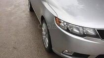 Cần bán xe Kia Cerato Sx đời 2010, màu bạc, nhập khẩu, 338 triệu