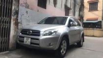 Cần bán Toyota RAV4 2.4 AT sản xuất năm 2008, màu bạc, nhập khẩu