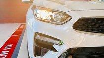 Cần bán Kia Cerato 1.6 AT sản xuất 2019, màu trắng