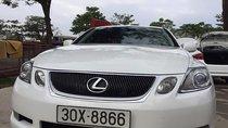 Cần bán xe Lexus GS 350 AWD sản xuất năm 2006, màu trắng, nhập khẩu nguyên chiếc