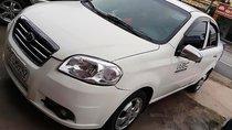 Cần bán Daewoo Gentra SX 1.5 MT sản xuất năm 2008, màu trắng xe gia đình