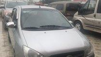 Cần bán Hyundai Getz sản xuất năm 2009, màu bạc, nhập khẩu