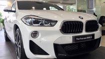 Giá xe BMW X2 2019 tháng 5/2019 bổ sung thêm phiên bản mới giá 1,999 tỷ đồng