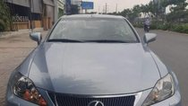 Bán xe Lexus IS 250C đời 2010, xe nhập