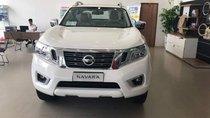 Bán ô tô Nissan Navara đời 2018, màu trắng, 669 triệu