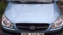 Cần bán xe Hyundai Getz 1.1 MT đời 2010, chính chủ, giá 212tr