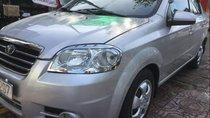 Bán ô tô Daewoo Gentra đời 2009, màu bạc giá cạnh tranh