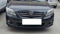 Chính chủ bán Toyota Corolla altis 2.0 AT đời 2010, màu đen