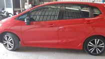 Bán Honda Jazz 2018, màu đỏ, nhập khẩu, giá chỉ 595 triệu