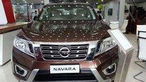 Bán ô tô Nissan Navara EL sản xuất năm 2018, màu nâu, nhập khẩu
