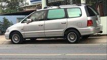 Cần bán lại xe Honda Odyssey 2.2AT đời 1996, màu bạc, nhập khẩu