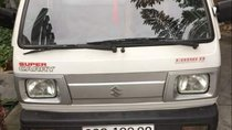 Cần bán Suzuki Super Carry Truck đời 2011, màu trắng