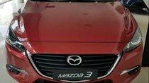 Cần bán xe Mazda 3 1.5 FL năm sản xuất 2018, màu đỏ, giá chỉ 689 triệu