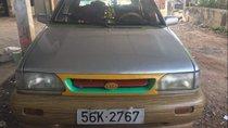 Cần bán lại xe Kia Pride sản xuất 2000, màu xám, nhập khẩu nguyên chiếc