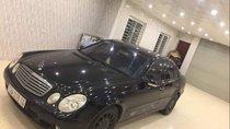 Cần bán Mercedes đời 2005, màu đen, nhập khẩu, 299tr