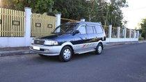 Bán xe Toyota Zace đời 2002, màu xanh tiger