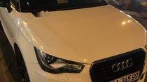 Cần bán lại xe Audi A1 đời 2010, màu trắng, nhập khẩu