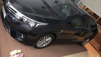 Bán Toyota Corolla altis đời 2015, màu đen chính chủ