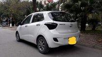 Cần bán xe Hyundai Grand i10 sản xuất năm 2016, màu trắng