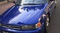 Cần bán gấp Honda Accord 1990, màu xanh lam, nhập khẩu