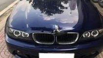 Cần bán gấp BMW 3 Series 330Ci năm sản xuất 2003, màu xanh lam, xe nhập, giá 456tr