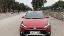 Bán Hyundai i20 Active đời 2016, màu đỏ, xe nhập