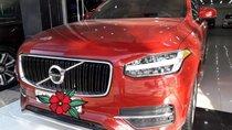 Xe Volvo XC90 2015, màu đỏ, xe nhập cần bán