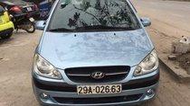 Cần bán gấp Hyundai Getz sản xuất 2010, xe nhập còn mới, 205tr