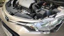 Bán Toyota Vios 1.5E sản xuất năm 2017, số tự động, 545tr