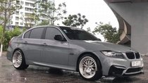 Bán ô tô BMW 320i đời 2009, màu xám, nhập khẩu