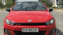 Cần bán xe Volkswagen Scirocco GTS model đời 2018, màu đỏ, xe nhập