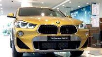 Bán BMW X2 đời 2018, màu vàng, nhập khẩu nguyên chiếc, giá tốt