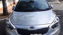 Cần bán lại xe Kia K3 đời 2015, màu bạc