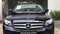 Cần bán Mercedes E250 2018, màu đen