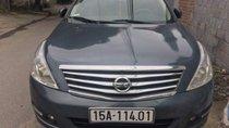 Cần bán lại xe Nissan Teana năm sản xuất 2009, nhập khẩu, số tự động