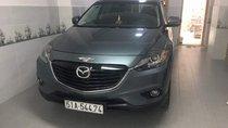 Cần bán Mazda CX 9 đời 2013, xe số tự động