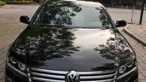Bán Volkswagen Phaeton AT sản xuất 2017, màu đen, xe nhập như mới