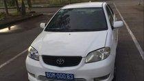 Bán xe Toyota Vios đời 2006, màu trắng, chính chủ