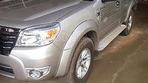 Cần bán lại xe Ford Everest năm sản xuất 2009, màu bạc, xe nhập