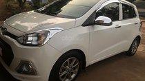 Xe Hyundai Grand i10 năm sản xuất 2015, màu trắng, nhập khẩu chính chủ