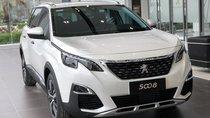 Peugeot 5008 - Có xe giao ngay - Nhiều ưu đãi hấp dẫn - Trả trước 20%