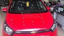 Cần bán Chevrolet Spark LT 1.2 MT đời 2018, màu đỏ, 329tr